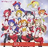 Love Live! M's Best Album by M's (2013-01-09)
