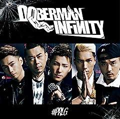 DOBERMAN INFINITY「Boyz in the city」のジャケット画像