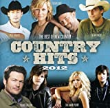 Country Hits 2012