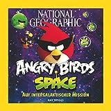 Angry Birds Space: Auf intergalaktischer Mission