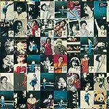 大阪で生まれた女ベスト 1977-1979