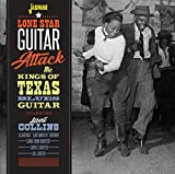 Lone Star Guitar Attack