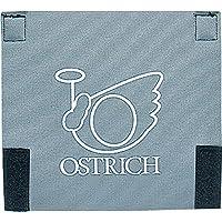 OSTRICH(オーストリッチ) 輪行アクセサリー [フレームカバーC] 4枚セット グレー