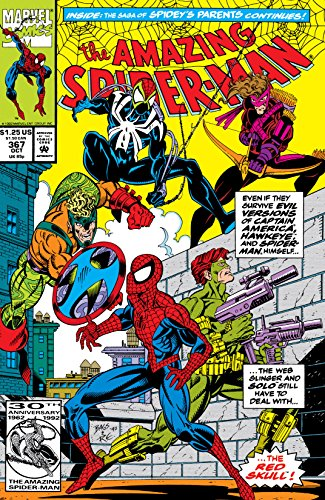 Amazing Spider-Man (1963-1998) #367 (English Edition)