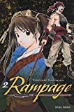 Rampage, Tome 2 :