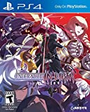 Under Night In-Birth Exe:Late[st] (輸入版:北米) -PS4
