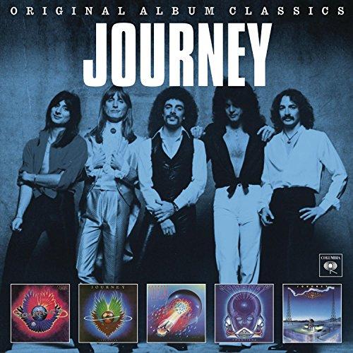Journey Original Album Classics
