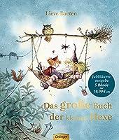 Das grosse Buch der kleinen Hexe: Neuauflage