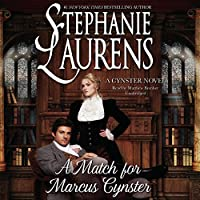 A Match for Marcus Cynster: Library Edition