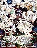 Collar×Malice ツインパック 【Amazon.co.jp限定】ブロマイド付 & (特典(カードステッカー2枚組) 同梱) 予約特典(ドラマCD) 付 - PSVita