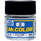 Mr.カラー C2 ブラック