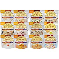尾西食品(335)新品: ¥ 4,320¥ 3,5638点の新品/中古品を見る:¥ 3,470より