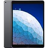 "Apple iPad Air | 10.5"" | 3rd GEN | WI-FI | 256GB | Gray | 2019 | (Renewed)"