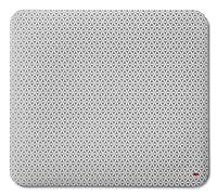 3M Precise Battery Saving Design-Bitmap Non-skid Backing MP114-BSD1 - Mouse pad - gray