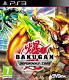 Bakugan Battle Brawlers: Defender of the Core (PS3) (輸入版)