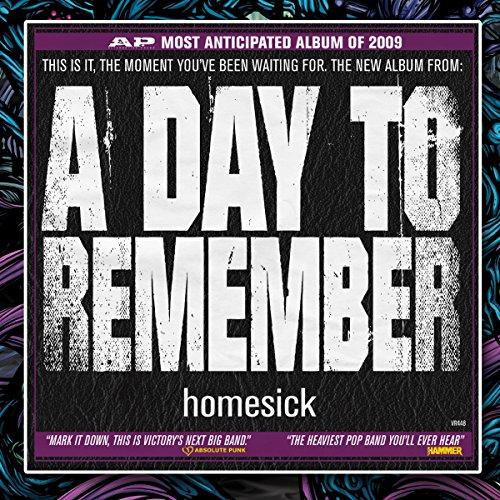 Homesick [12 inch Analog]