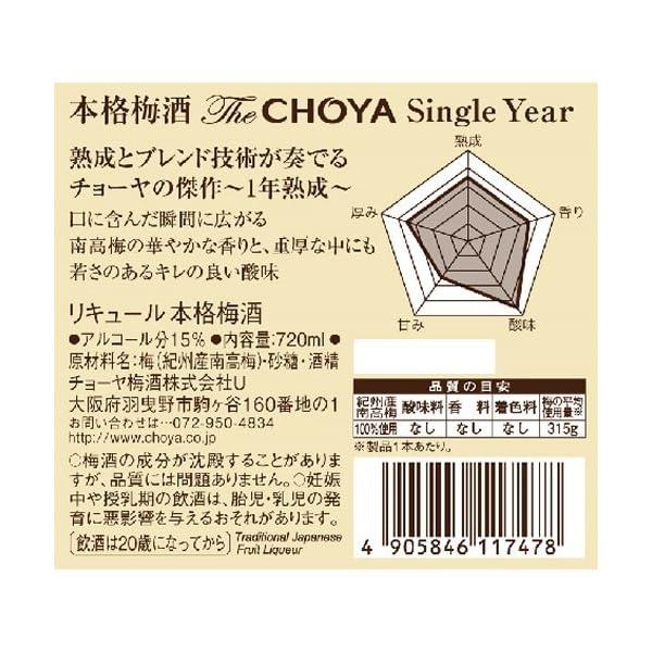 The CHOYA Gift Edition ...の紹介画像4
