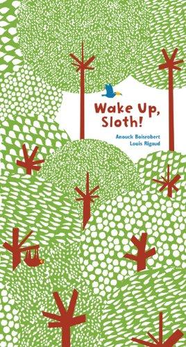 Wake Up, Sloth!の詳細を見る