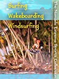 Surfing Wakeboarding & Windsurfing [DVD] [Import]