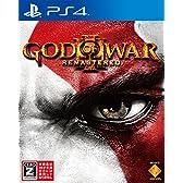 GOD OF WAR III Remastered 【CEROレーティング「Z」】