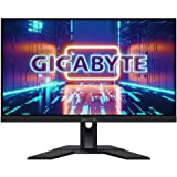 """Gigabyte M27Q 27"""" QHD 170Hz HDMI DP FreeSync KVM"""