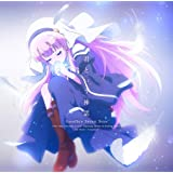 【Amazon.co.jp限定】君という神話/Goodbye Seven Seas(初回限定盤)TVアニメ「神様になった日」オープニング&エンディングソング(メガジャケ2枚セット付き)