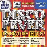 Karaoke: Dance Hits 3