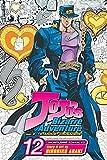 JoJo's Bizarre Adventure: Part 3-Stardust Crusaders, Vol. 12