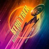 STAR TREK: DISCOVERY [2LP] ('INTERGALACTIC' BLUE, WHITE AND PINK STARBURST COLORED VINYL) [Analog]