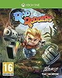 Rad Rodgers (Xbox One) (輸入版)