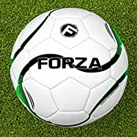 Forza Futsal Ball – 公式サイズと重量to bring the Fast PacedゲームのFutsal右お手元に