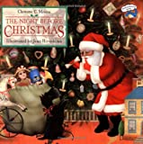 The Night before Christmas (Reading Railroad)