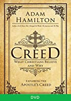 Creed: What Christians Believe and Why [DVD]