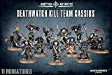 [ウォー ハンマー]Warhammer 40,000 40K Deathwatch Kill Team Cassius 39-11 [並行輸入品]