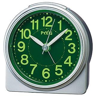SEIKO CLOCK (セイコークロック) 目覚まし時計 アナログ NR439S