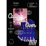 Little Glee Monster Live in BUDOKAN 2019〜Calling Over!!!!! (DVD通常盤) (特典なし)