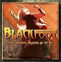 For Theater Atlanta 24/07/81