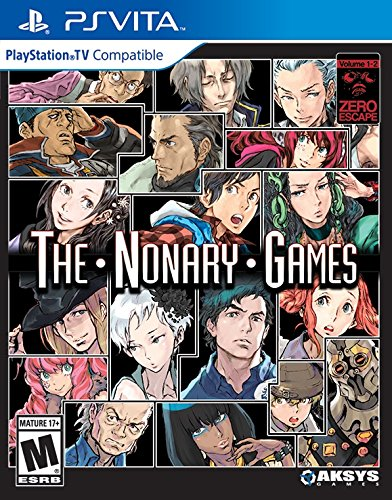 Zero Escape: The Nonary Games (輸入版:北米) 発売日