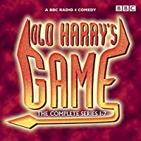 Old Harry's Game - The Complete Series 1-7: A BBC Radio 4 Comedy