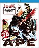 APE Ape (aka A.P.E.) [Blu-ray] [Import]