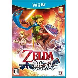 ゼルダ無双 (通常版) - Wii U