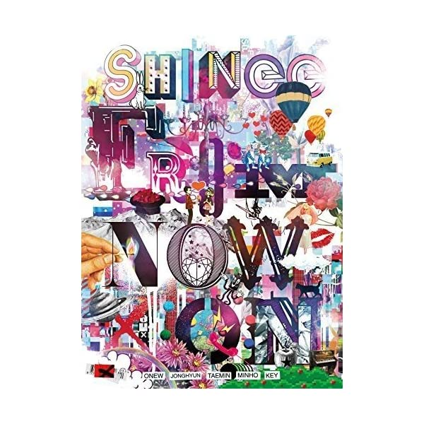 SHINee THE BEST FROM NOW...の商品画像