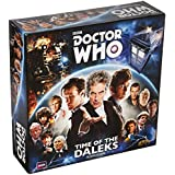 Gale Force Nine Current Edition Doctor Who Time of The Daleks Board Game
