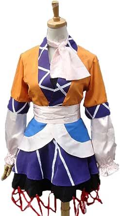 【コスゾーン】東方地霊殿 水橋パルスィ風の衣装(XXL/男性用)