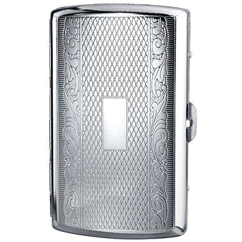 メタルCケース iQOS 携帯用 アイコス ヒートスティック 1コ入