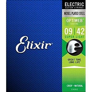 Elixir エリクサー エレキギター弦 OP...の関連商品1