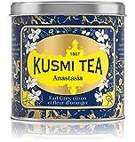 (KUSMI TEA) クスミティー アナスタシア 250g缶 [正規輸入品]