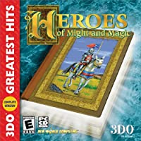 Heroes of Might and Magic (輸入版)