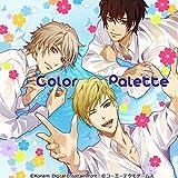 Color Palette(初回限定盤)