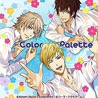 Color Palette(限定版)